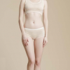 Organic cotton woman Boxer underwear