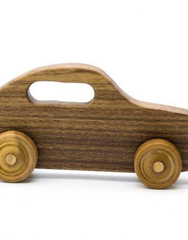 Wooden Toys – Car mini