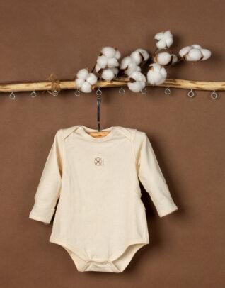 Mimi Organic Cotton Long sleeve